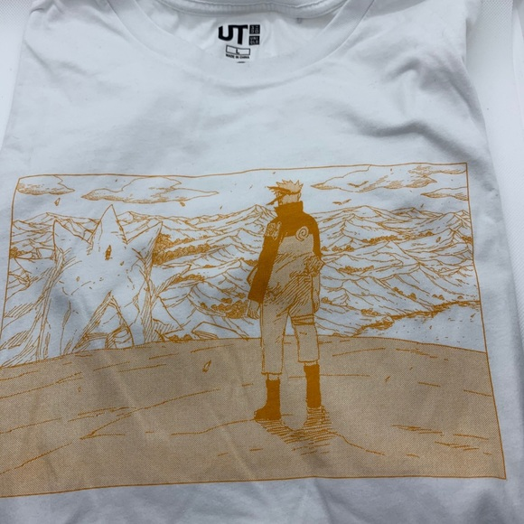 Uniqlo Men Tee Shirt